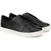 ALDO PIRASA96 Black Synthetic Sneakers For Women(Black)