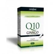 Interherb Q10 és Ginkgo Biloba extraktum - 30db kapszula