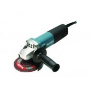 Polizor unghiular Makita 840 W, 125 mm, 11000 rpm
