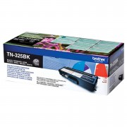 Brother TN325BK Toner Svart XL