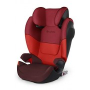 Auto sediste Cybex (15-36kg) /3 Solution M-fix SL Rumba Red - crvena,5100213