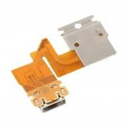 Nueva Flex Cabel Puerto Conector De Carga Usb Cable Para Sony Xperia T