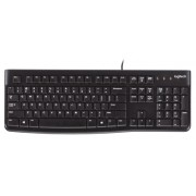 Logitech Keyboard K120 Enterprise
