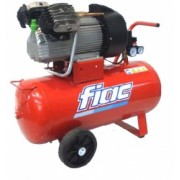 Compresor FIAC cu piston, VX 100/360