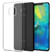 Capa de TPU Anti-Slip para Huawei Mate 20 Pro - Transparente