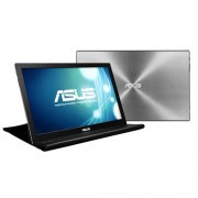 Monitor ASUS 15.6 Wide (16:9) 1366x768 11ms USB3.0-MB168B