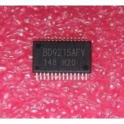 BD9215AFV Rohm la2