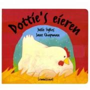 Lobbes Dottie's eieren