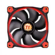 FAN, Thermaltake Riing 140mm, 1500rpm, LED, Red (F039-RE)