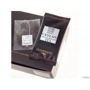 Dammann Ceylan ceai negru fara teina (decofeinizat) 24 pliculete