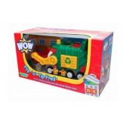 Wow igračka đubretarac Flip Tip Fred ( 6000686 )