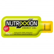 Nutrixxion Energy gel 2017 Sportvoeding
