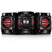 LG CM4360 Mini Hi-Fi Audio Entertainment System 230W