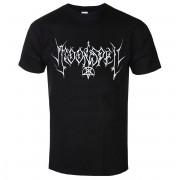 t-shirt metal uomo Moonspell - LOGO - PLASTIC HEAD - PH11740