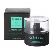 Oolaboo - Oil Control - Cream - Day&Night Corrective Nutrition Cream - 50 ml