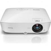 Videoproiector BenQ MW535, WXGA, 3600 lumeni, alb