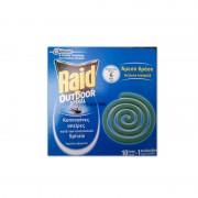 Spirale impotriva tantarilor Raid Outdoor 10 buc