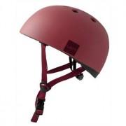 Casco Bicicleta Adulto Lem City Rojo Talla M