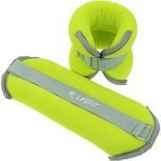 ifefit Ankle-wrist weights 2x3 kg