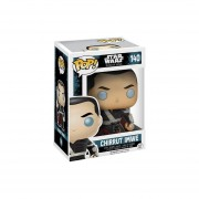 Funko Pop Chirrut Imwe Rogue One Star Wars Preventa Exclusiva