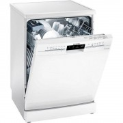 Siemens SN236W02JG 60cm Freestanding Dishwasher - White