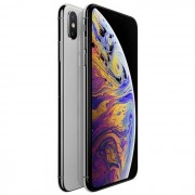 Apple iPhone Xs Max 512GB - Silver