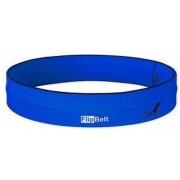 Flipbelt - Running belt - Hardloop belt - Hardloop riem - Blauw - XS