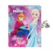 Jurnal secret Beniamin Frozen