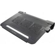 """Hlađenje za notebook Cooler Master NotePal U3 Plus, do 19"""", crno"""