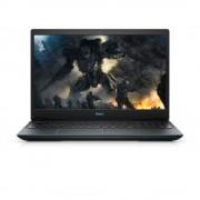 "DELL G3 3590 /15.6""/ Intel i7-9750H (4.5G)/ 16GB RAM/ 1000GB HDD + 256GB SSD/ ext. VC/ Win10 (5397184311882)"