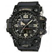 Casio Мъжки спортен часовник GWG-1000-1AER Mudmaster