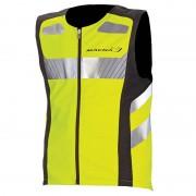 Macna Vision 4 All EN1150 Reflective Vest Amarillo Neón S
