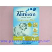 ALMIRON COPOS CON MIEL 600 153428 ALMIRON COPOS CON MIEL - (600 G )
