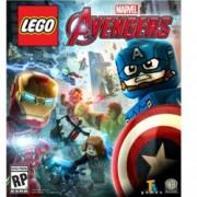 LEGO Marvels Avengers, за PS4
