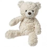 Mary Meyer Putty Bear Small Teddy Bear Plush Cream