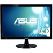 """Monitor LED ASUS VS207T-P 19.5"""" 5ms black"""
