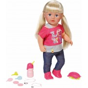 ZAPF CREATION pop, 'BABY born® Interactive Sister'