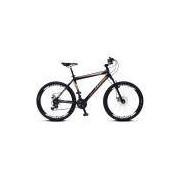Bicicleta Colli Force One MTB Shimano 21 Marchas Aro 26 Freios a Disco - 300.11D