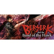 BERSERK AND THE BAND OF THE HAWK - STEAM - PC - WORLDWIDE