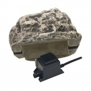 Transformer cover for outdoor use