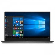 Лаптоп Dell XPS 9570, Intel Core i7-8750H 6-Core (up to 4.10GHz, 9MB), 15.6 инча 4K UHD IPS (3840x2160) InfinityEdge AR Touch, 100% sRGB, HD Cam, 5397