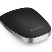Logitech Ultrathin Touch Mouse T630 Безжична Bluetooth Оптична М