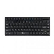 Клавиатура Fantech K3M, без кирилизация, черна, USB