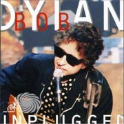 Video Delta Dylan,Bob - Unplugged - CD