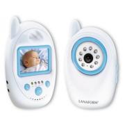 Бебефон с камера Lanaform Baby camera
