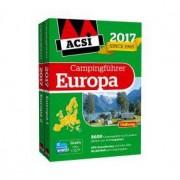 ACSI Campingführer Europa 2017