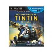 The Adventure Of Tintin - Ps3 - Unissex