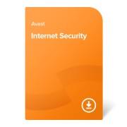 Avast Internet Security – 2 години За 3 устройства, електронен сертификат