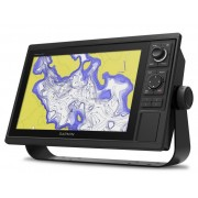 Garmin 1222XSV Sonar and Chartplotter - Touchscreen