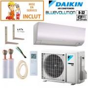 DAIKIN Pack Confort Climatiseur Daikin FTXM25N